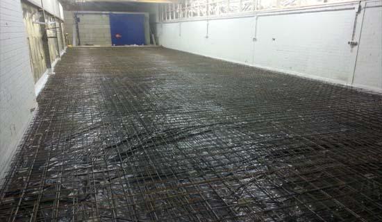Zeer Gewapend beton - Betonvloeren | BBM Vloeren, Dé vloerenspecialist JQ44