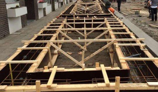 betonbekisting