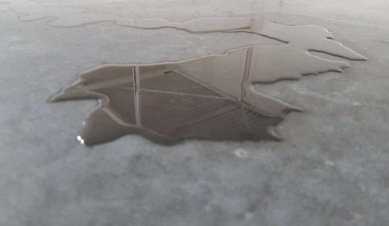 betonvloer impregneren onderhoud
